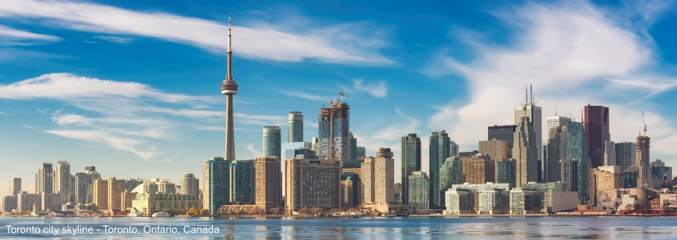 How to do business in Canada - Doing Business in Canada Guide